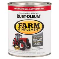 Rust-Oleum Farm & Implement International Harvester Paint from Blain's Farm and Fleet
