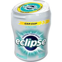 Eclipse 60 Count Polar Ice Gum from Blain's Farm and Fleet