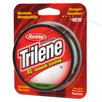Berkley Trilene XL Casting Line from Blain's Farm and Fleet