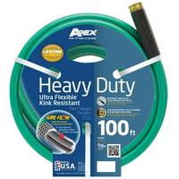 Apex Heavy Duty Ultra Flexible Garden Hose from Blain's Farm and Fleet