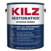 KILZ MAX High Performance Water-Base Interior Primer from Blain's Farm and Fleet