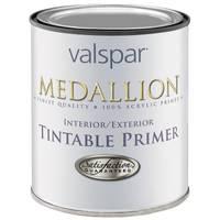Valspar Medallion Interior/Exterior Latex Tintable Primer from Blain's Farm and Fleet