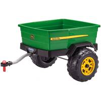 Peg Perego John Deere Adventure Trailer from Blain's Farm and Fleet
