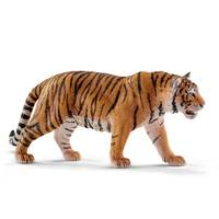 Schleich Tiger Figurine from Blain's Farm and Fleet