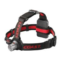Coast HL4 Dual Color LED Headlamp from Blain's Farm and Fleet
