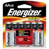 Energizer Alkaline