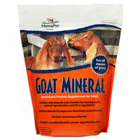 Manna Pro Goat Mineral & Vitamin Supplement from Blain's Farm and Fleet