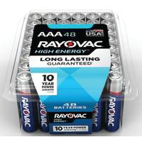 Rayovac Alkaline Pro-Pack AAA Batteries 48-Pack from Blain's Farm and Fleet