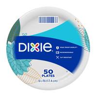 Dixie Everyday Paper Plates from Blain's Farm and Fleet