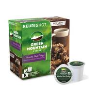 Green Mountain Coffee Mocha Nut Fudge K-Cups from Blain's Farm and Fleet