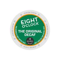 Eight O'Clock The Original Cofee Decaf K-Cups from Blain's Farm and Fleet