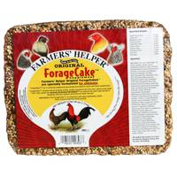 Farmer's Helper Original Forage Cake Poultry Supplement from Blain's Farm and Fleet