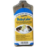 Farmer's Helper Baby Cake Poultry Supplement from Blain's Farm and Fleet