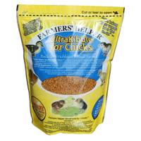Farmer's Helper UltraKibble for Chicks from Blain's Farm and Fleet