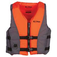 Onyx All Adventure Pepin Vest from Blain's Farm and Fleet