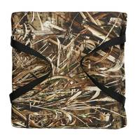 Onyx MAX5 Realtree Camo Throwable Foam Cushion from Blain's Farm and Fleet