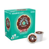 The Original Donut Shop Coffee Dark K-Cups from Blain's Farm and Fleet