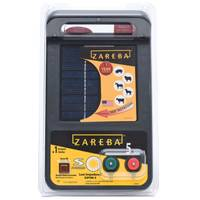 Zareba 5-Mile Solar Low Impedance Charger from Blain's Farm and Fleet