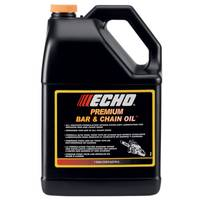 Echo Bar Chain Oil Case Of 6 Gallons from Blain's Farm and Fleet