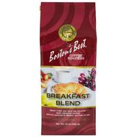 Boston's Best Breakfast Blend Coffee from Blain's Farm and Fleet