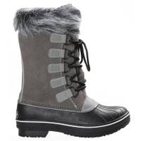 Tamarack Women's Gray Madison Pac Boot from Blain's Farm and Fleet