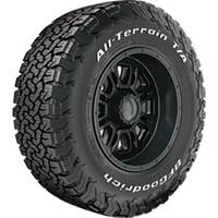 BFGoodrich All-Terrain T/A KO2 Tire - 31x10.50R15LT LRC from Blain's Farm and Fleet
