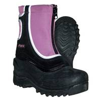 Itasca Girls'  Snow Stomper Winter Boots from Blain's Farm and Fleet