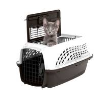 Petmate 2 Door Top Load Kennel from Blain's Farm and Fleet