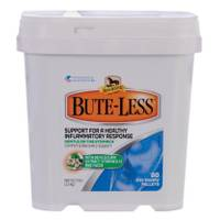 Sullivan's Bute-Less Pellets from Blain's Farm and Fleet