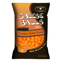 Gourmet Select Cheese Balls from Blain's Farm and Fleet