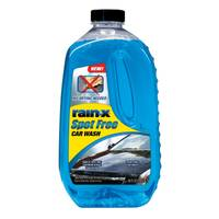 Rain - X Spot Free Car Wash from Blain's Farm and Fleet