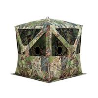 Barronett Blinds Big Cat Hunting Blind from Blain's Farm and Fleet