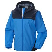 Columbia Boy's Glennaker Rain Jacket from Blain's Farm and Fleet