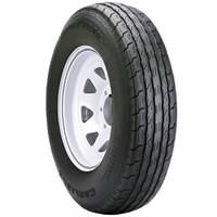 Carlisle Tire & Wheel Company Sport Trail LH Trailer Tire - ST205/90D15 from Blain's Farm and Fleet