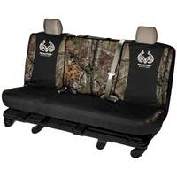 Realtree Outfitters Full Size Bench Seat Cover from Blain's Farm and Fleet