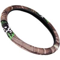 Bone Collector 2-Grip Steering Wheel Cover from Blain's Farm and Fleet