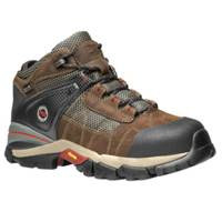 Timberland PRO Men's Distressed Hyperion Low Alloy Toe Work Boot from Blain's Farm and Fleet