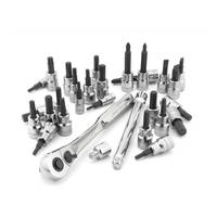 Craftsman 30 Piece Bit Socket Set from Blain's Farm and Fleet