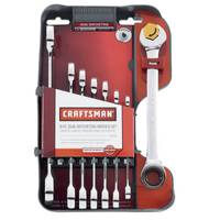 Craftsman Dual Ratcheting Wrench Set from Blain's Farm and Fleet