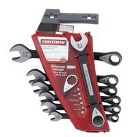 Craftsman Universal Wrench Set from Blain's Farm and Fleet