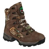Wood N' Stream Men's Realtree Xtra Gunner Boots from Blain's Farm and Fleet