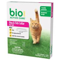 Farnam Active Care Flea and Tick Collar for Cats from Blain's Farm and Fleet