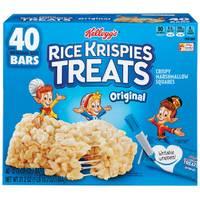 Kellogg's Rice Krispie Treats from Blain's Farm and Fleet