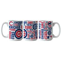 Boelter Brands Chicago Cubs Spirit Coffee Mug from Blain's Farm and Fleet