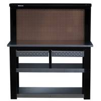 Stack - On Professional Steel Workbench from Blain's Farm and Fleet