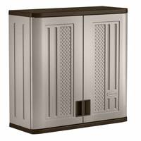 Suncast Wall Cabinet from Blain's Farm and Fleet