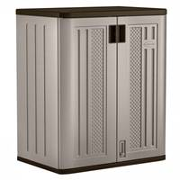 Suncast Base Storage Cabinet from Blain's Farm and Fleet