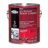 Black Jack All-Weather Roof Cement from Blain's Farm and Fleet