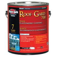 Black Jack Roof-Gard 700 White Elastomeric Roof Coating from Blain's Farm and Fleet
