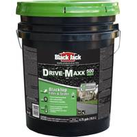 Black Jack Drive Kote 500 Driveway Filler & Sealer from Blain's Farm and Fleet